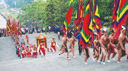 Ngày Giỗ Tổ nghĩ về chủ quyền văn hóa, tình yêu đất nước