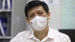 5 bài học từ ổ dịch Bệnh viện Bệnh Nhiệt đới Trung ương