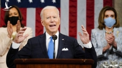 Sai lầm của Trung Quốc đã giúp Tổng thống Biden thu về quả ngọt sớm hơn dự kiến