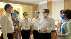 Thủ tướng chỉ đạo, Bộ Y tế tăng tốc độ thử nghiệm Nanocovax, tiêm luôn 13.000 người