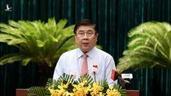 Lời hứa đầu tiên của Chủ tịch Nguyễn Thành Phong sau khi tái đắc cử nhiệm kỳ mới