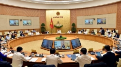 Quốc hội đã thông qua: Chính phủ nhiệm kỳ XV có 18 bộ và 4 cơ quan ngang bộ