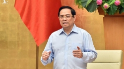 """Thủ tướng Phạm Minh Chính: """"Ai ở đâu ở đấy"""", người dân không rời nơi cư trú sau ngày 31/7"""