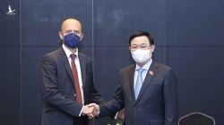 Truyền thông quốc tế: Việt Nam vẫn là điểm đến tiềm năng, thu hút FDI của những ông lớn toàn cầu
