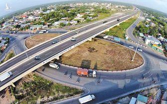 Kiến nghị 3 phương án đầu tư 'đại dự án' cao tốc Bắc – Nam