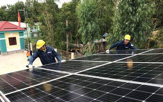 Sẽ có làn sóng mới lắp điện mặt trời trên mái nhà?