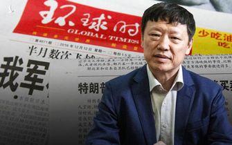 Gửi Tổng biên tập Hoàn Cầu Thời báo: Việt Nam biết nên cảnh giác và đòi biển đảo bị xâm chiếm từ ai