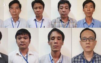 Khởi tố thêm 9 bị can liên quan cao tốc Đà Nẵng – Quảng Ngãi