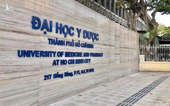 Đại học Y Dược TP.HCM chính thức công bố học phí năm học mới