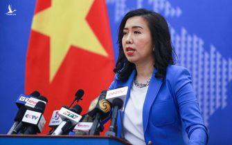 Đặc phái viên của Tổng thống Mỹ về kiểm soát vũ khí thăm Việt Nam