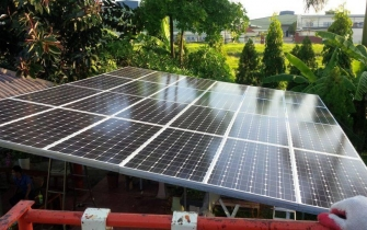 Bát nháo điện mặt trời: Thủ tướng chỉ đạo Bộ Công Thương vào cuộc
