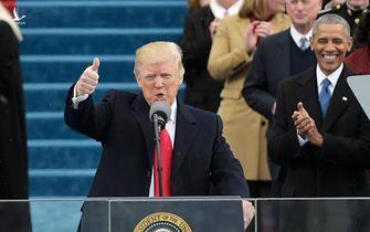 Số 1 thế giới do ông Donald Trump tạo ra