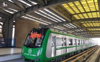 Đường sắt Cát Linh – Hà Đông không thể bàn giao theo cam kết
