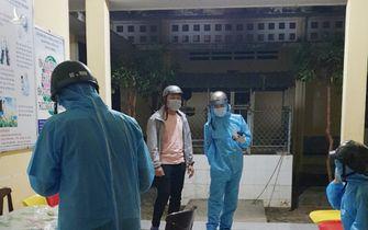 NÓNG: Bạc Liêu họp khẩn vì ca dương tính Covid-19 ngoài cộng đồng