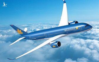 Mã chứng khoán HVN của Vietnam Airlines bị đưa vào diện cảnh báo