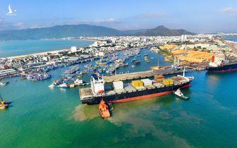 Bình Định đề xuất mở rộng đường, nâng cấp cảng Quy Nhơn và sân bay Phù Cát