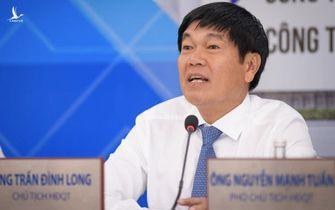 """Tỷ phú Trần Đình Long: """"Tôi quy định, chi phí sản xuất của Hòa Phát không được đắt hơn anh bạn phương Bắc"""""""