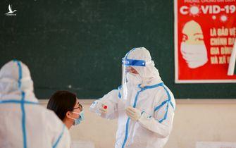 Xuất hiện chủng siêu lây nhiễm, Bộ Y tế nâng cảnh báo chống dịch lên mức cao nhất