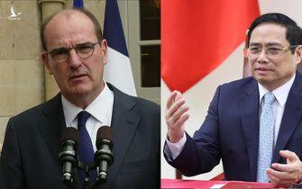 Thủ tướng Jean Castex nhất trí tạo điều kiện cho vải thiều, xoài, thanh long Việt Nam vào thị trường Pháp