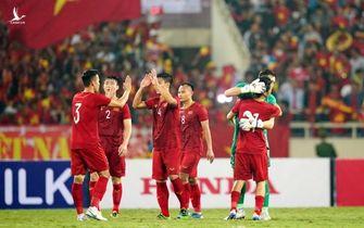 Điều gì khiến tuyển Việt Nam vẫn khát thắng UAE ở trận đấu mà chỉ cần hòa?