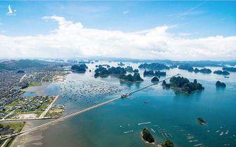 Quảng Ninh mở cửa du lịch đón gần 30.000 khách nội tỉnh