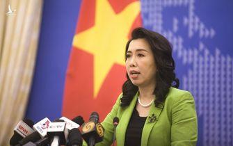 Tiêm vaccine Covid-19: Việt Nam không phân biệt đối xử với người ngoại quốc