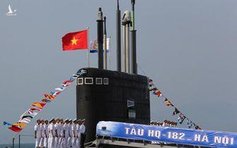 Hải quân tiến thẳng lên hiện đại: Tàu ngầm Kilo-636 và hơn thế nữa – Tự hào lắm Việt Nam ơi!