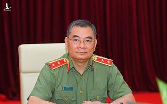 BCA thông tin về mối liên hệ giữa tin tặc tấn công VOV và bà Nguyễn Phương Hằng