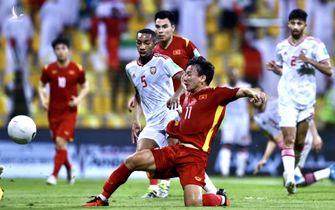 Việt Nam có thể gặp Hàn Quốc, Nhật Bản ở vòng loại thứ 3 World Cup