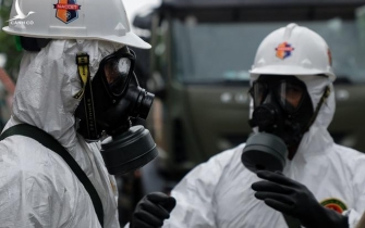 Chính phủ đề nghị được chống dịch như khi ban bố tình trạng khẩn cấp