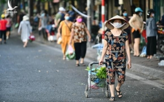 Cách giảm nguy cơ lây nhiễm nCoV khi đi chợ