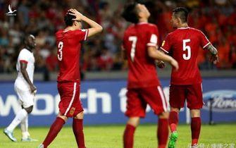 Báo Trung Quốc nổi đóa vì tuyên bố đầy mạnh bạo của hậu vệ tuyển Việt Nam