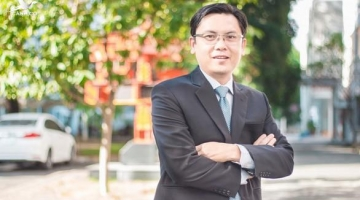 Thủ tướng bổ nhiệm Phó Giám đốc Đại học Quốc gia TP.HCM