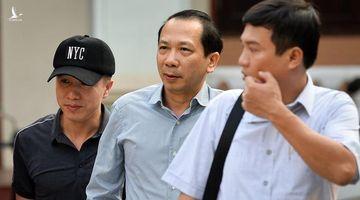 Chủ tịch tỉnh Hà Giang bị kỷ luật sau bê bối điểm thi