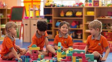 Trường mầm non quốc tế có học phí gần nửa tỷ đồng mỗi năm ở TP.HCM