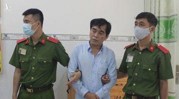 """Công an Đồng Nai đánh sập đường dây ma túy """"khủng"""""""