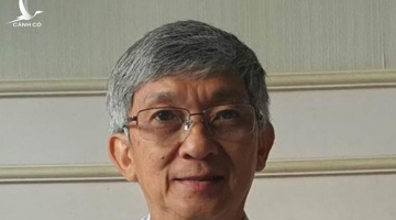 Cảnh cáo nguyên Tổng Giám đốc Saigontourist