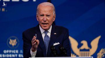 Ông Biden: Không có bằng chứng chính phủ hiện tại kiểm soát được cuộc tấn công mạng