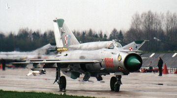 Việt Nam sỡ hữu số lượng lớn loại máy bay mạnh ngang F-16 của Mỹ