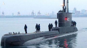 Mưu đồ xảo quyệt của Trung Quốc khi đề nghị trục vớt tàu ngầm Indonesia: Quá nham hiểm!