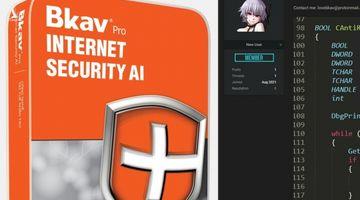 Hacker bán xong một phần dữ liệu của Bkav giá 60.000 USD, tiếp tục chế giễu ông Nguyễn Tử Quảng