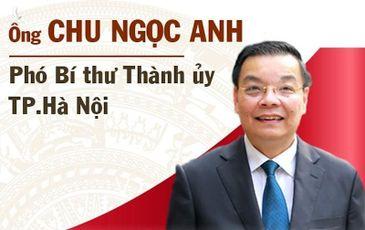 Phó bí thư Thành ủy Hà Nội Chu Ngọc Anh: Dấu ấn của vị Tiến sĩ Vật lý với ngành KHCN Việt Nam