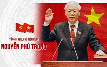"""Tổng Bí thư, Chủ tịch nước Nguyễn Phú Trọng – Người tuyên chiến """"đốt lò"""" vì dân, vì nước"""