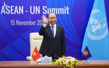 Điểm then chốt của Việt Nam trong bước đi chiến lược