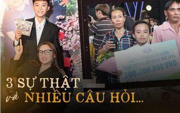 3 sự thật và rất nhiều câu hỏi về mối quan hệ Phi Nhung – Hồ Văn Cường