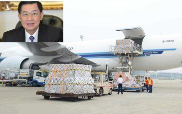 """Ông Johnathan Hạnh Nguyễn và """"nước cờ cao tay"""" bắt tay lập hãng hàng không"""