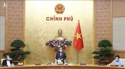 Thủ tướng: Hà Nội, TP. HCM phải đảm bảo đủ lương thực, thực phẩm cho dân trong mọi tình huống